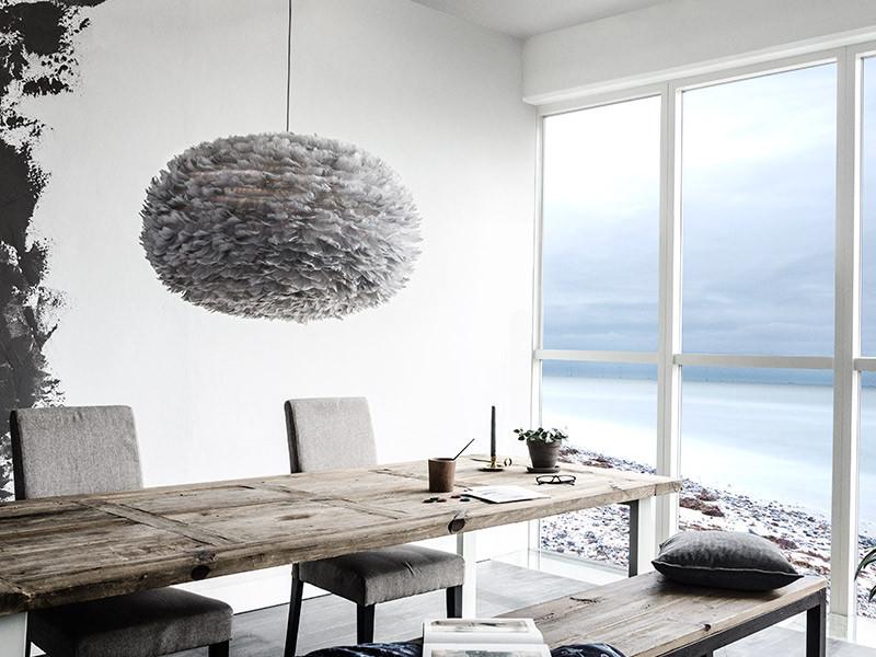vita lampe Kjell Nordhagen AS